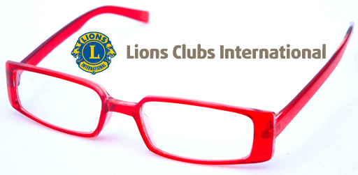 Eyeglass Drop Off Locations : Lions In Sight of California and Nevada